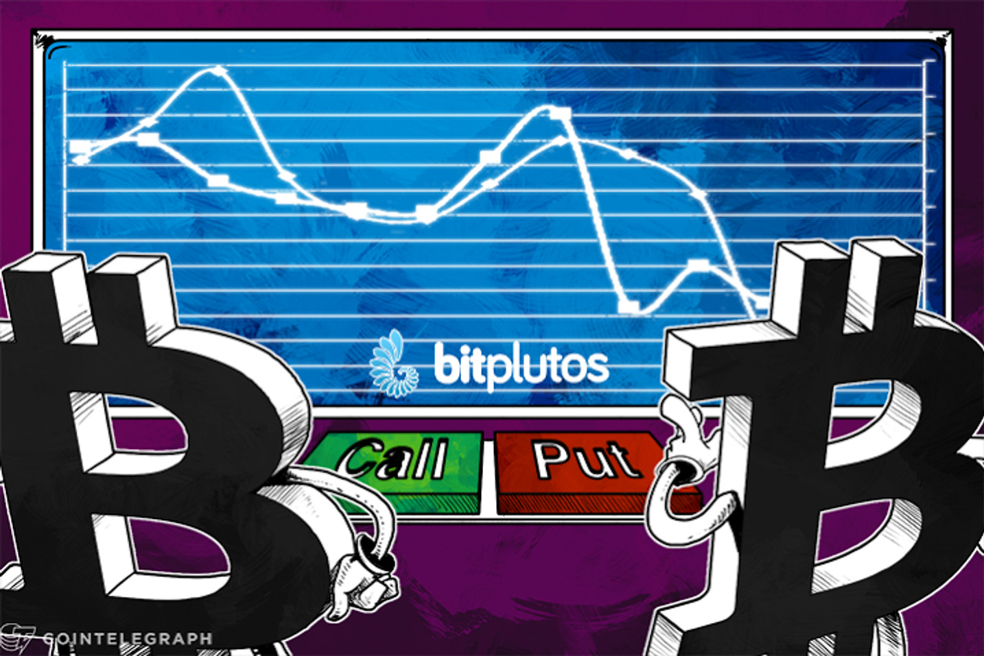 Binary Options Bring 'Immense' Opportunity for Bitcoin Users