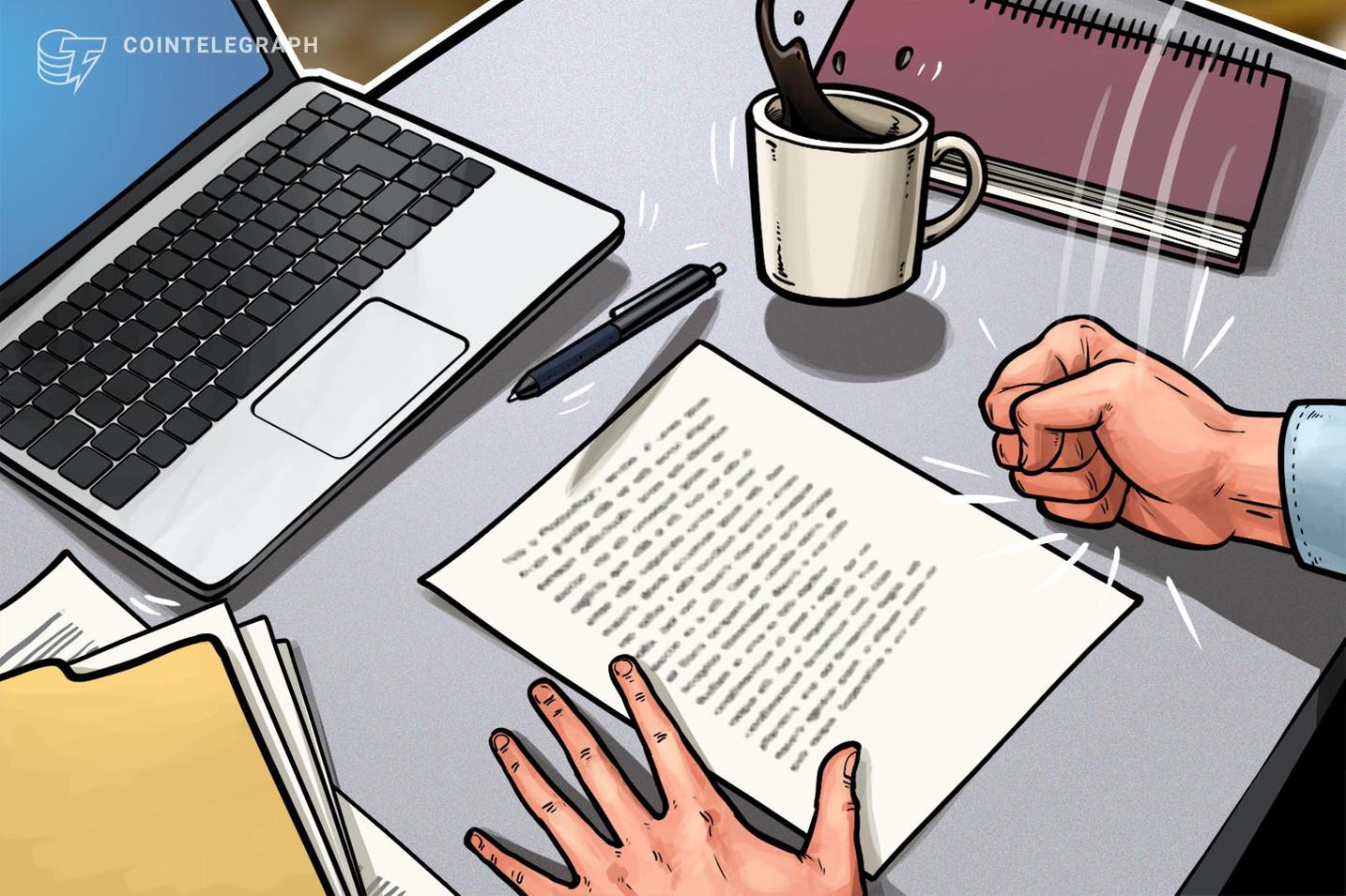 """Kryptobörse Bitfinex dementiert """"gefälschtes"""" Tether-Volumen auf CoinMarketCap"""