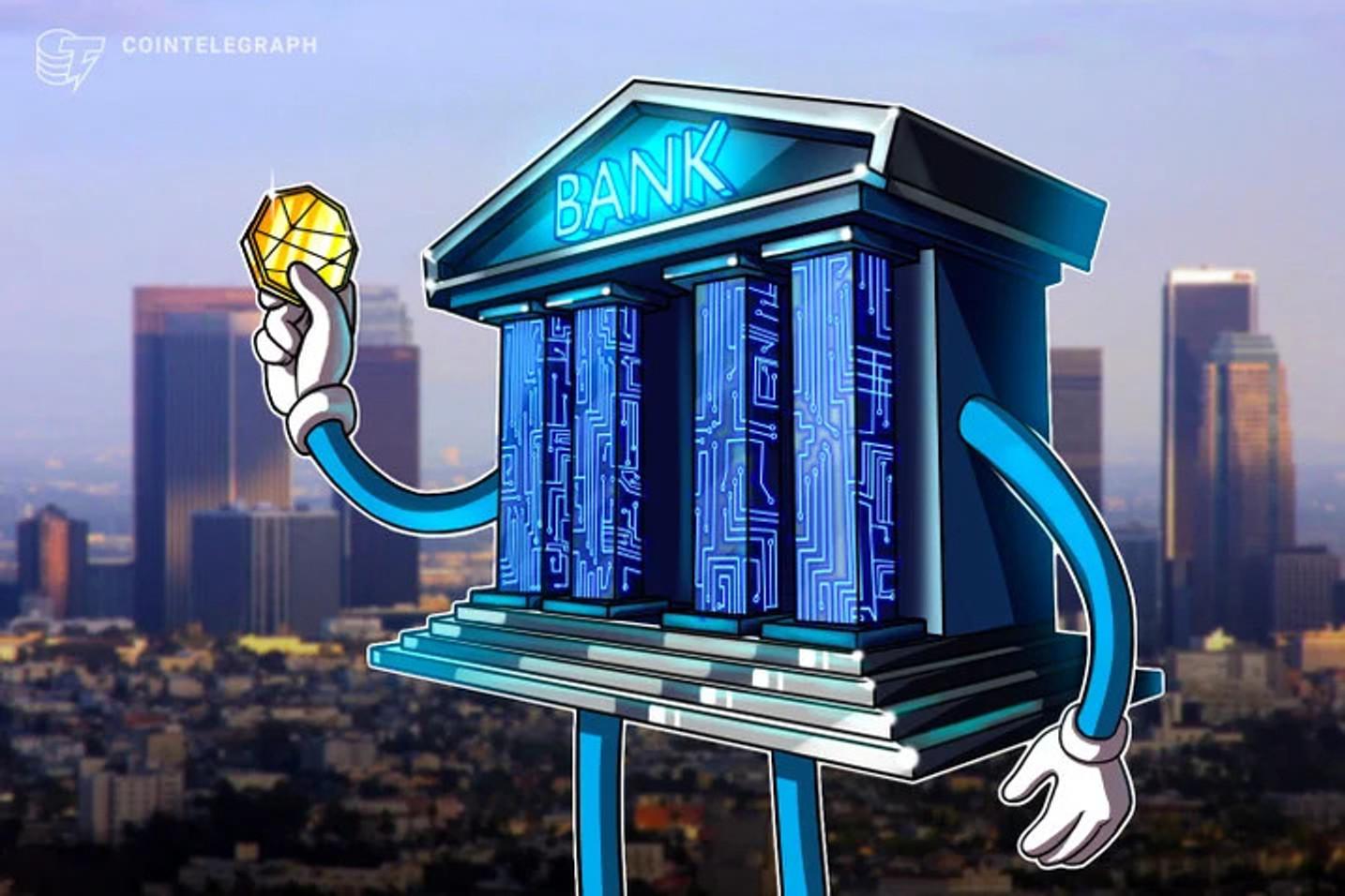 Digital Bank Transformación Digital implementa la emisión de diplomas respaldados en Blockchain de Ethereum