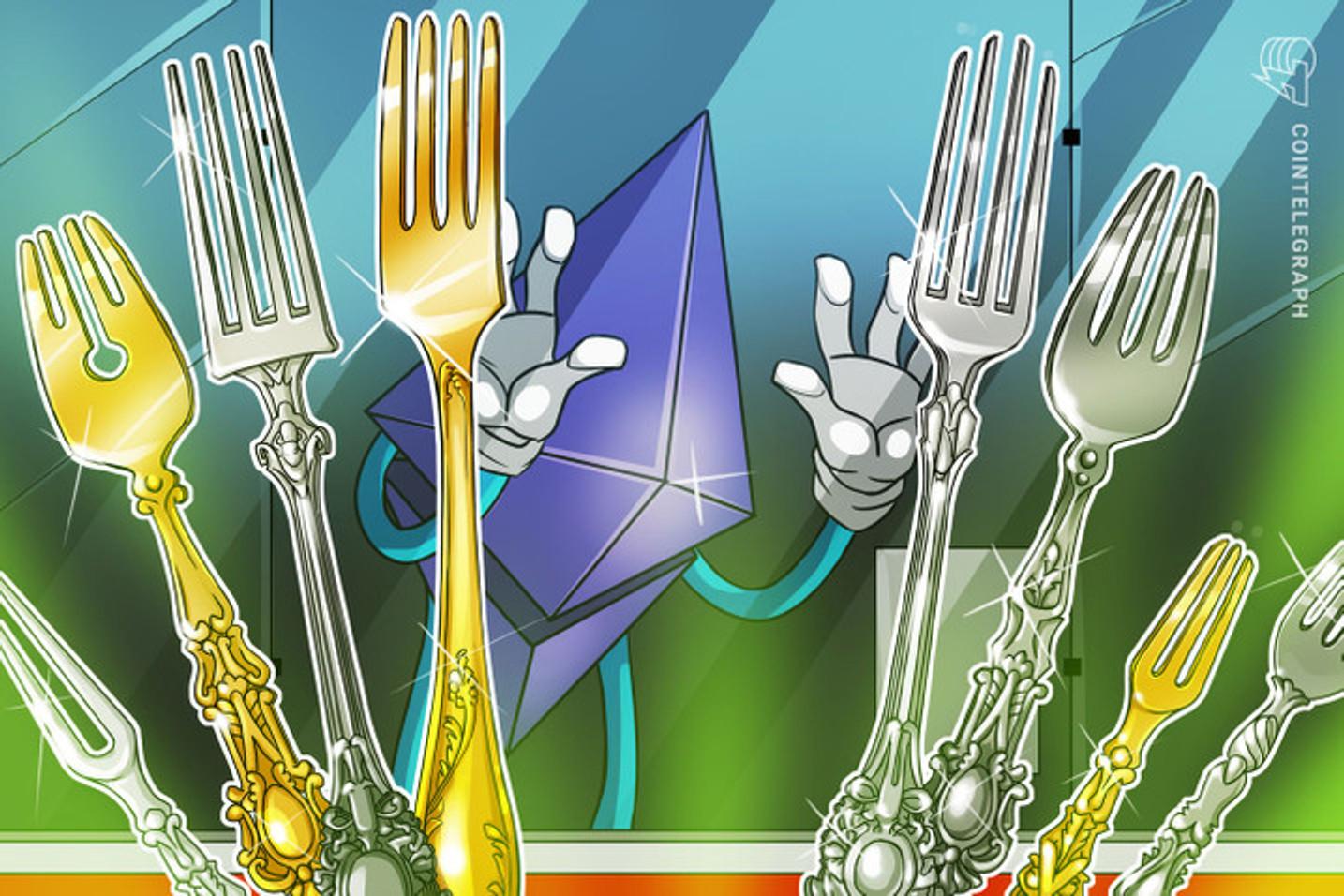 Conoce los próximos hard forks de los proyectos Blockchain a ocurrir este mes de Junio