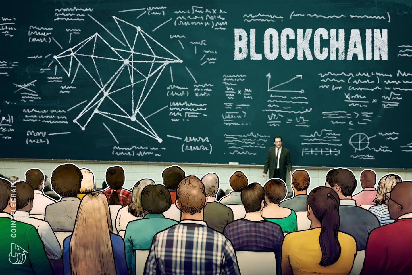 Examen de asociación global de inversión CFA 2019 incluye temas de criptos, Blockchain