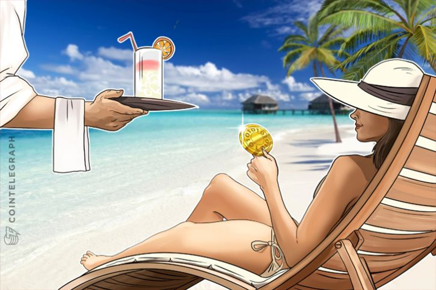 Blockchain Technology to Transform Tourism Industry, Says Russian Tourism Official