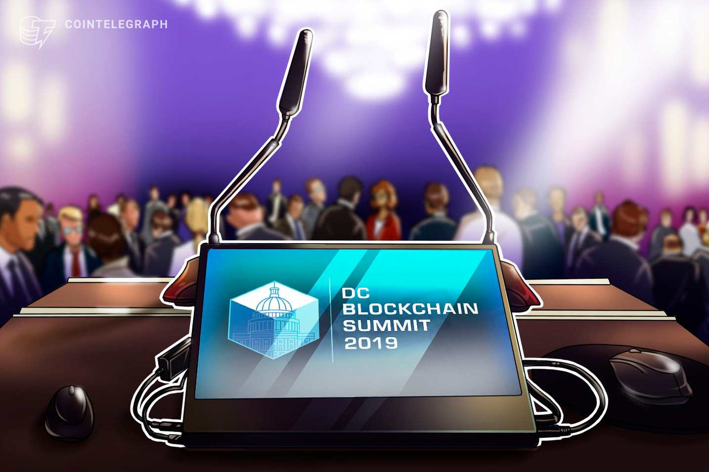 US State Dept. on Blockchain: Sometimes Gov't Should 'Stay out of the Way'
