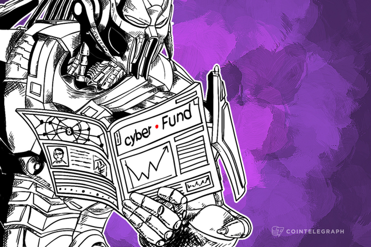 Cyber•Fund Report: DAOs Will Reach Mass Adoption, Disrupt Politics and Religion by 2025