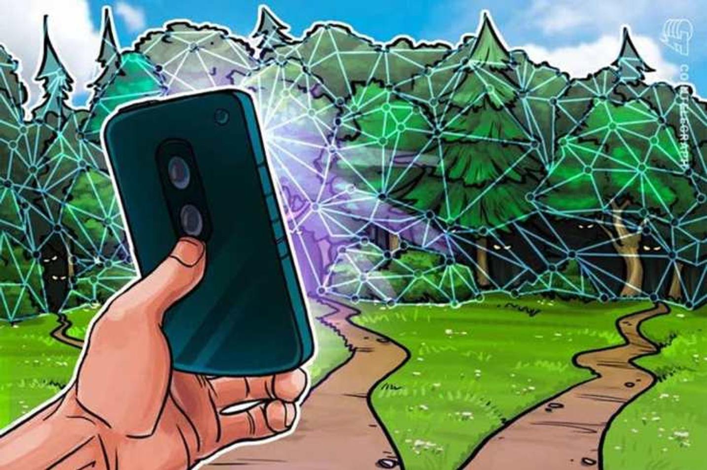 Governo do Estado de Minas Gerais lança oficialmente a rede mineira de blockchain