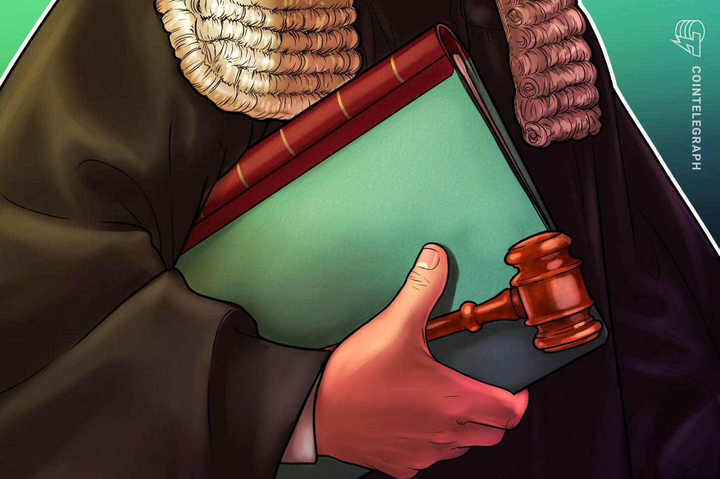 Los inversores de HBZ instan a la corte a bloquear la destrucción de un contrato inteligente