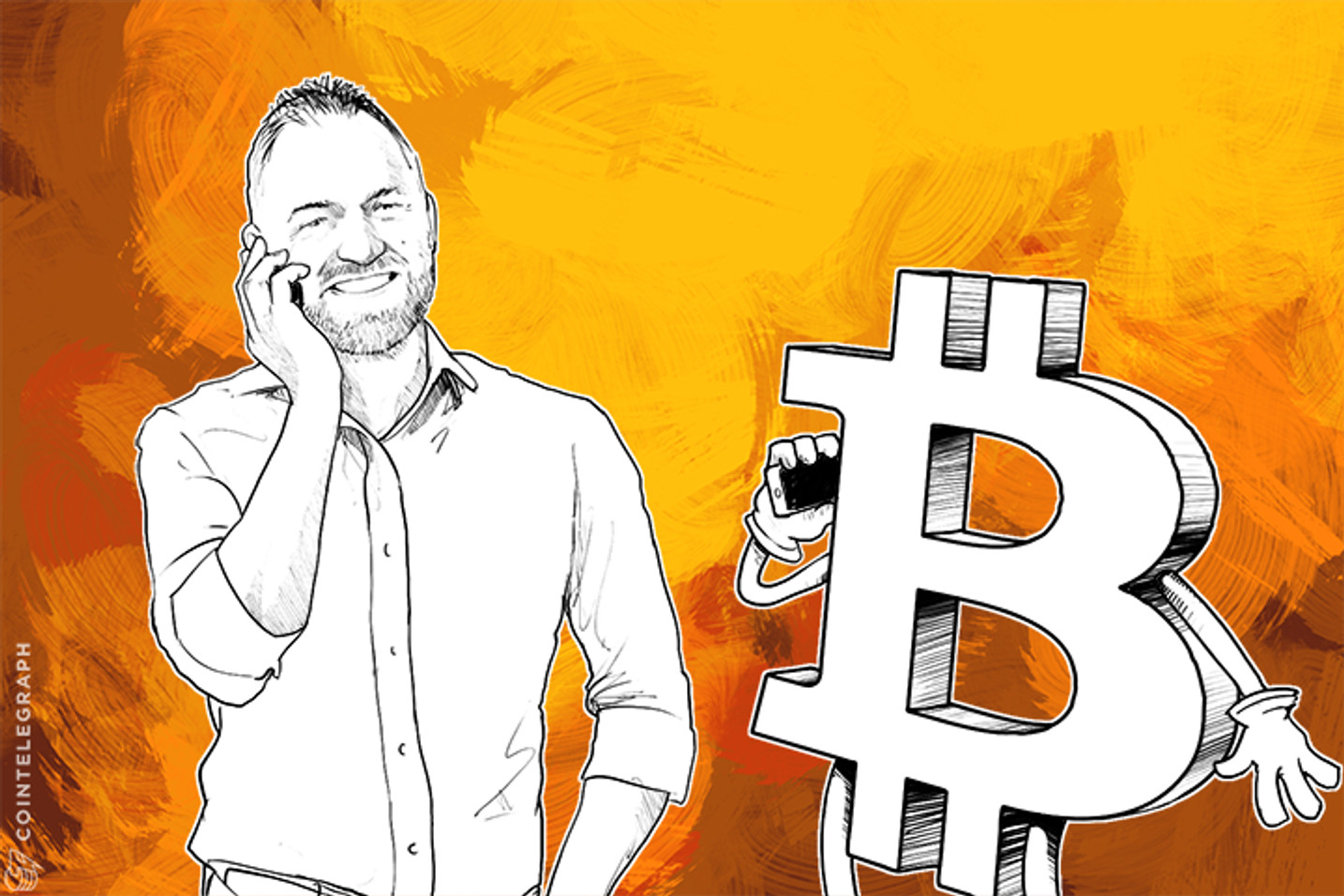 Bitphone Becomes First Bitcoin Phone Company, Skype Competitor