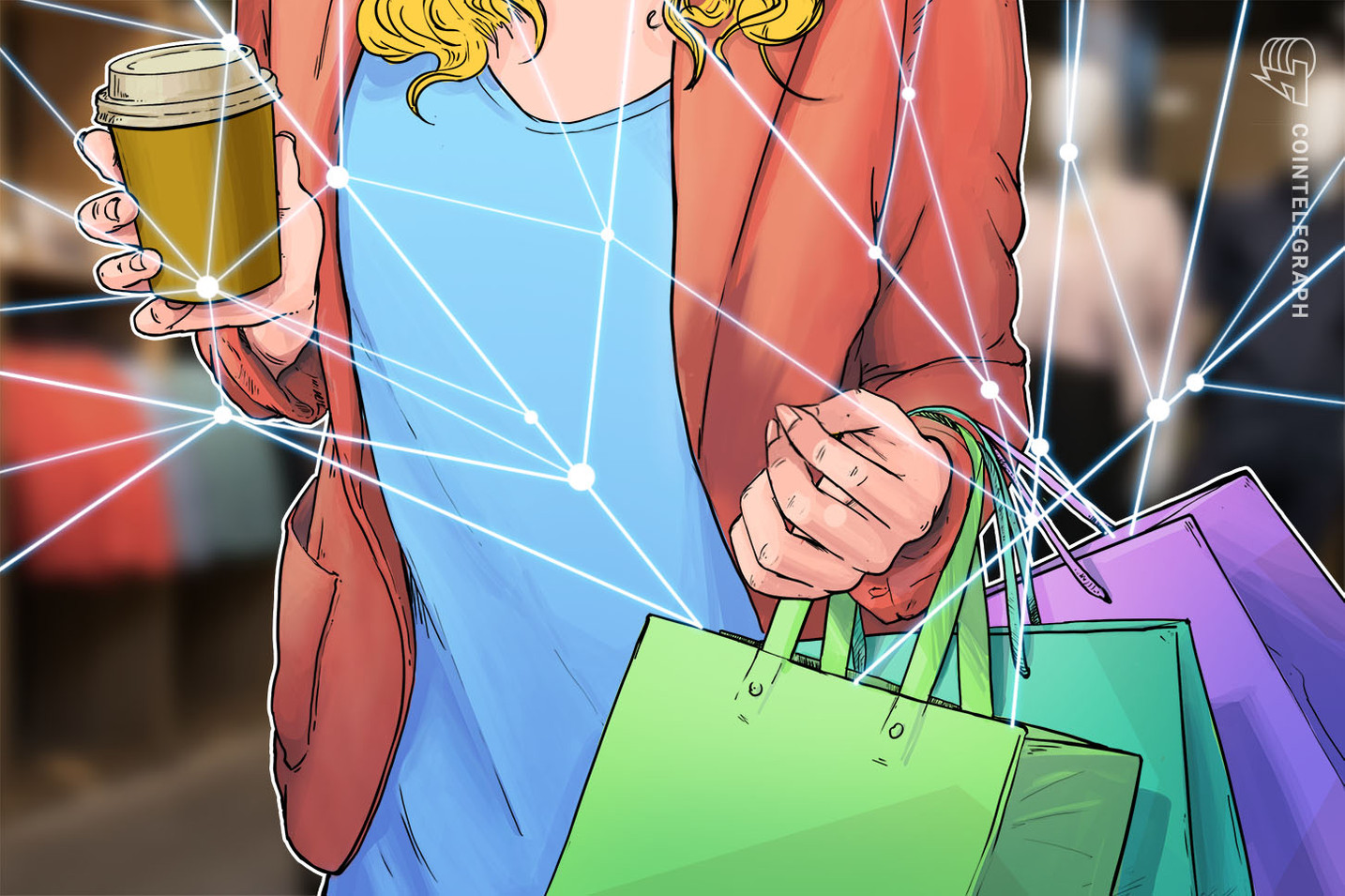 French Retail Chain Carrefour Registers Sales Boost Following Blockchain Integration