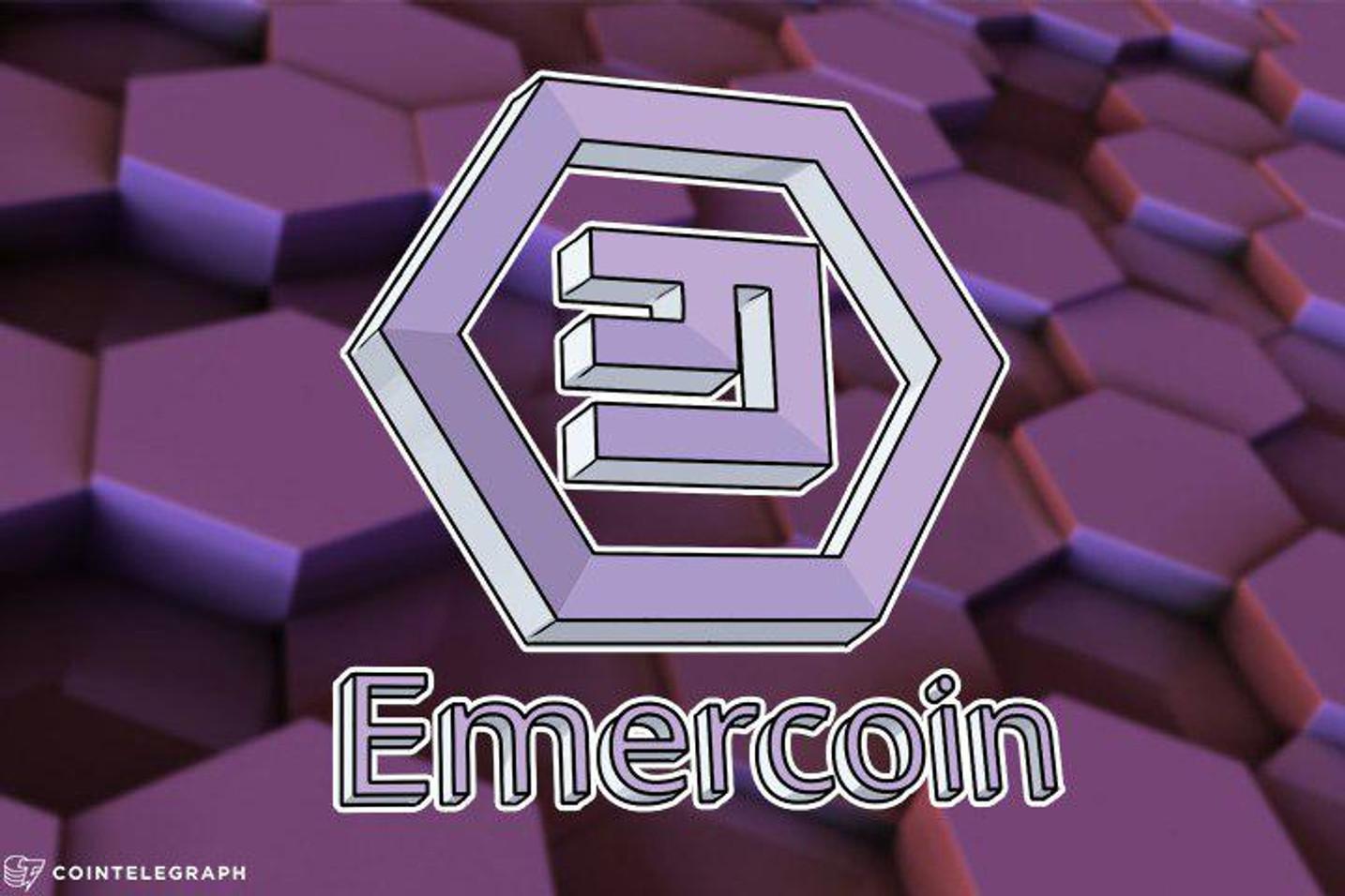 IT-Farm Corporation Makes Strategic Investment In Emercoin Blockchain