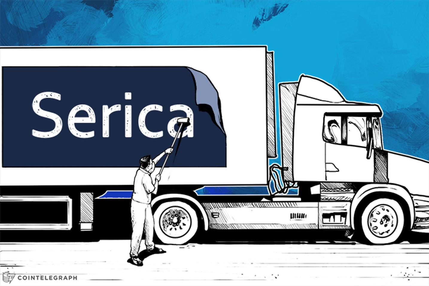 DigitalTangible Rebrands as Serica for Asset Trading 'Beyond Precious Metals'