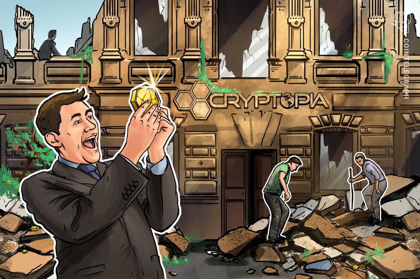Tribunal Supremo dicta sentencia sobre los activos de los usuarios en el hackeado exchange Cryptopia