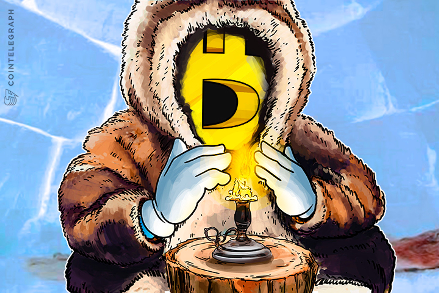 Black January: ¿Por qué el Bitcoin está tan mal?