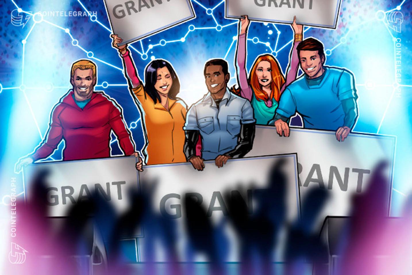 Fundación Celo lanza su tercera convocatoria de Grants