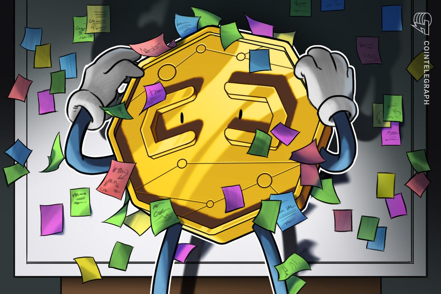 El GAFI publicará nuevas reglas para el criptosector mundial, que afectan a los exchanges, fondos y custodios