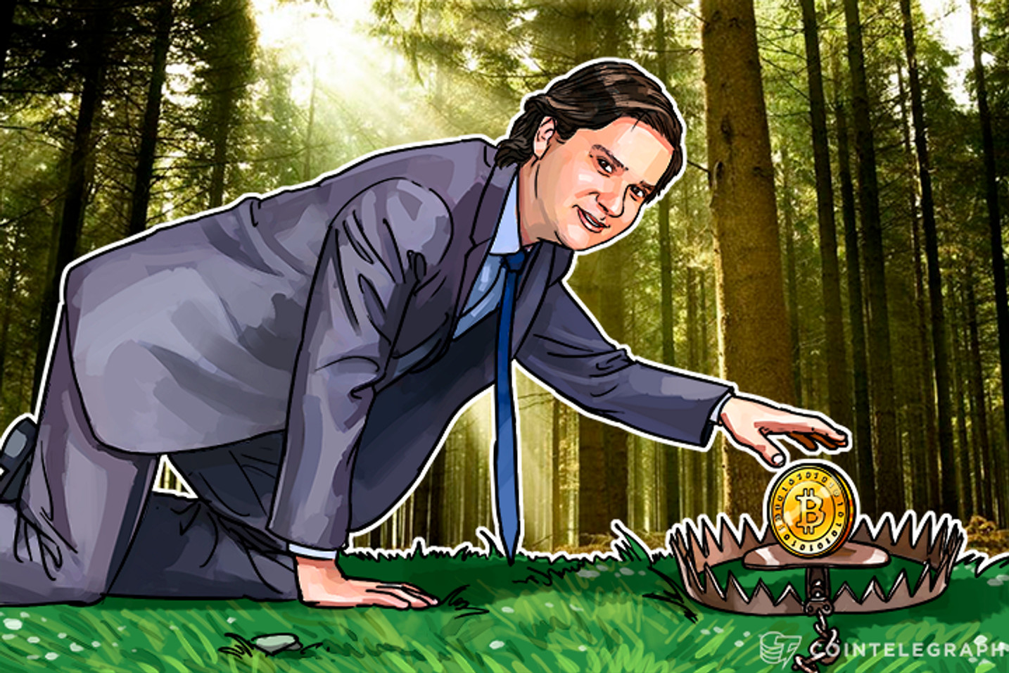 Next BTC Scam Wants You: What Makes People Fall Into Financial Traps