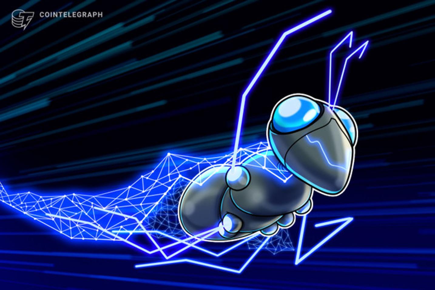 Dos operadoras de telecomunicaciones en la lista de Forbes 'Blockchain 50'