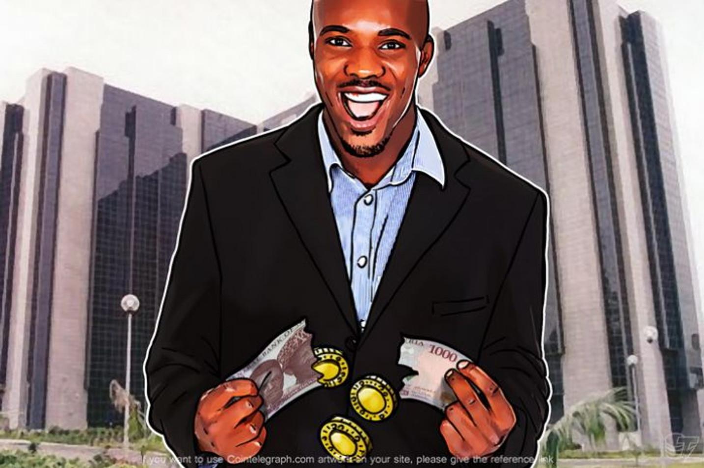 Nove mere Centralne Banke Nigerije podižu svest o bitkoinu
