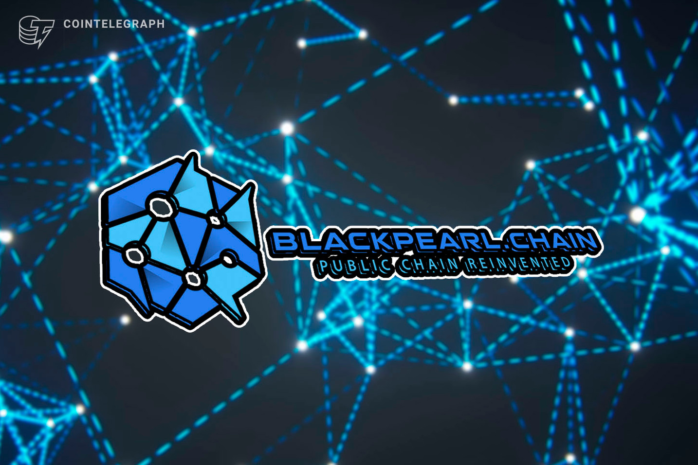 BlackPearl.Chain's 3rd Generation Public Blockchain