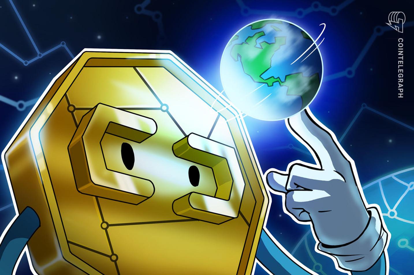 Bitcoin é mais um mecanismo de troca do que uma moeda