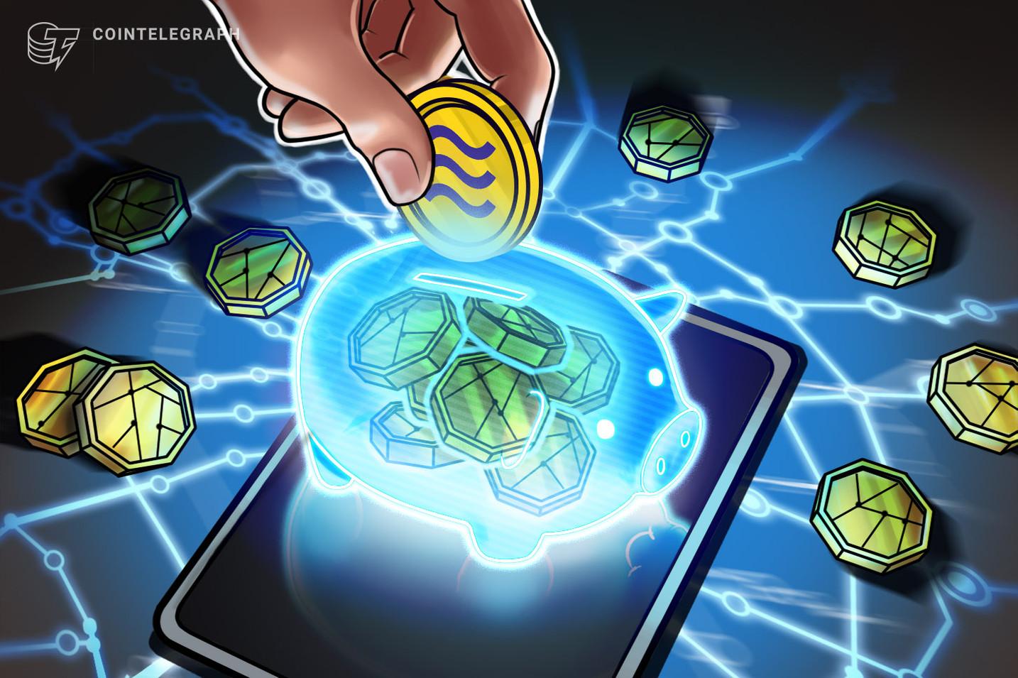 Relatório indica que 0,023% das wallets controlam mais de 50% de todo o Bitcoin já emitido no mundo