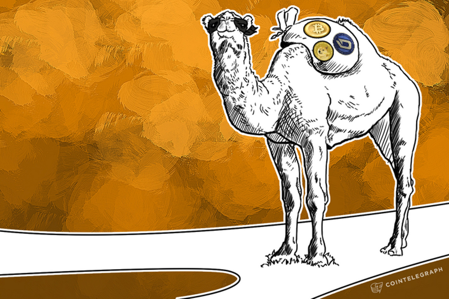 Silk Road Reloaded Ditches Tor and Accepts Multiple Cryptocurrencies