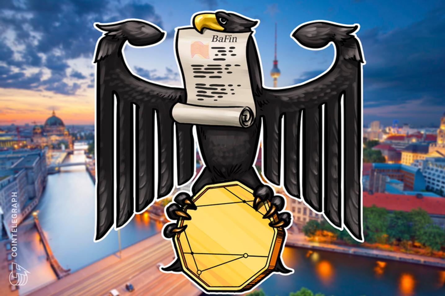 NEXO-Group: BaFin warnt vor unerlaubten Krypto-Dienstleistungen