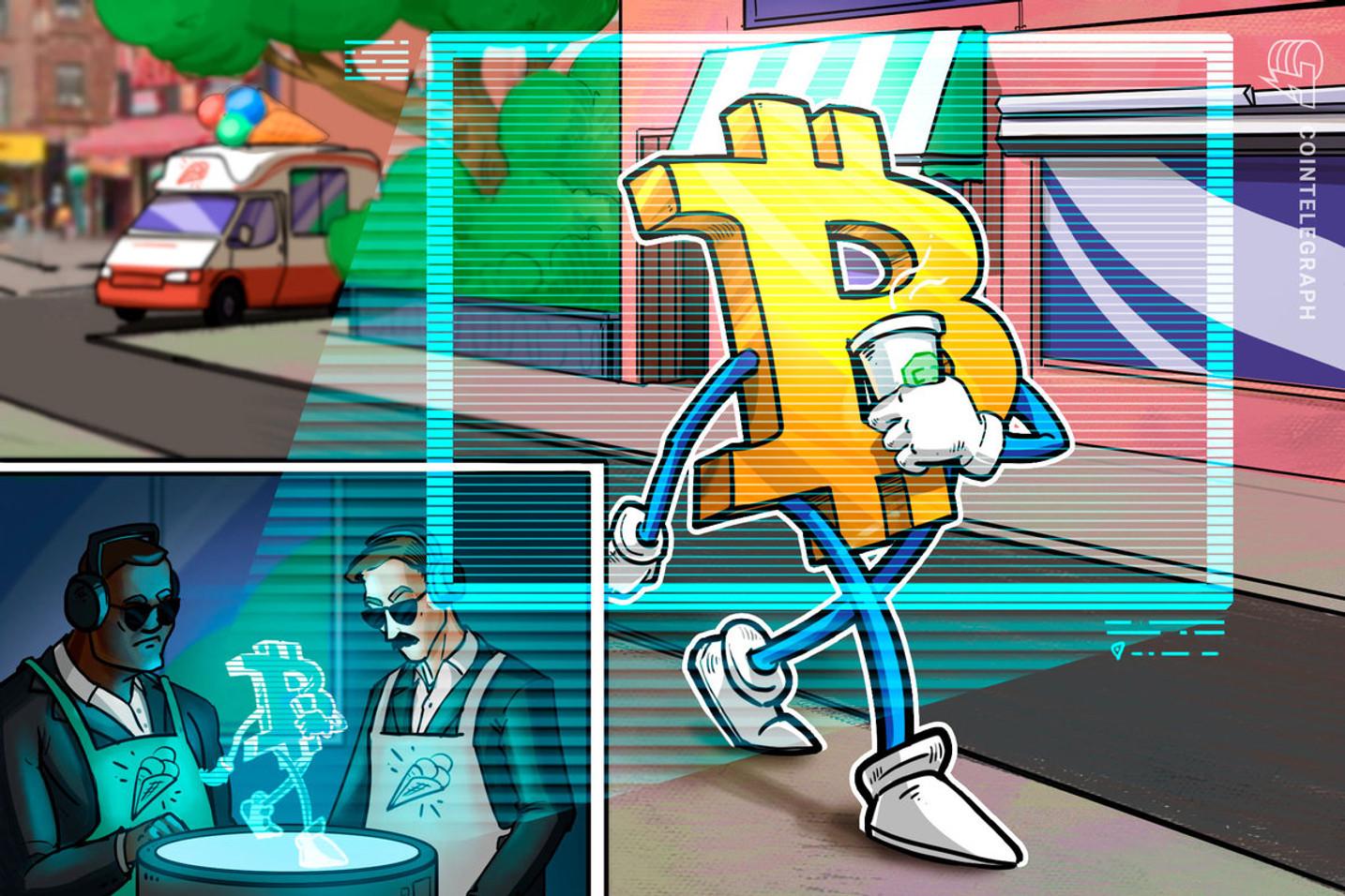 Due fattori tecnici suggeriscono che Bitcoin potrebbe arrivare a 8.000$