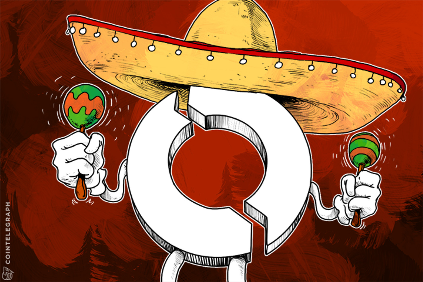 Chip Chap Users Can Now Buy Bitcoin at 5,000 Mexican Stores