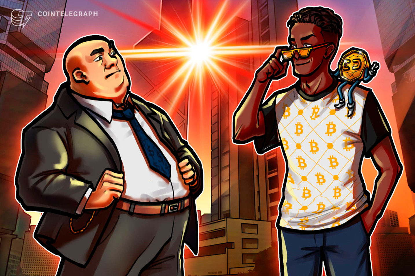 Industry Calls on US Regulator to Open Floodgates on Banks' Crypto Capabilities