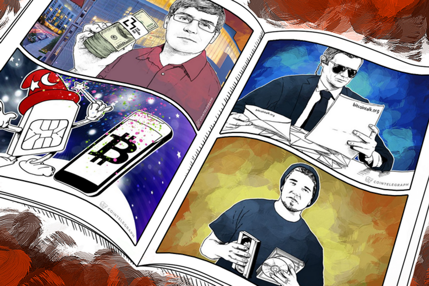 Weekend Roundup: MIT Takes Over Bitcoin Core Dev Funding, Blocktech Announces P2P, Decentralized Library