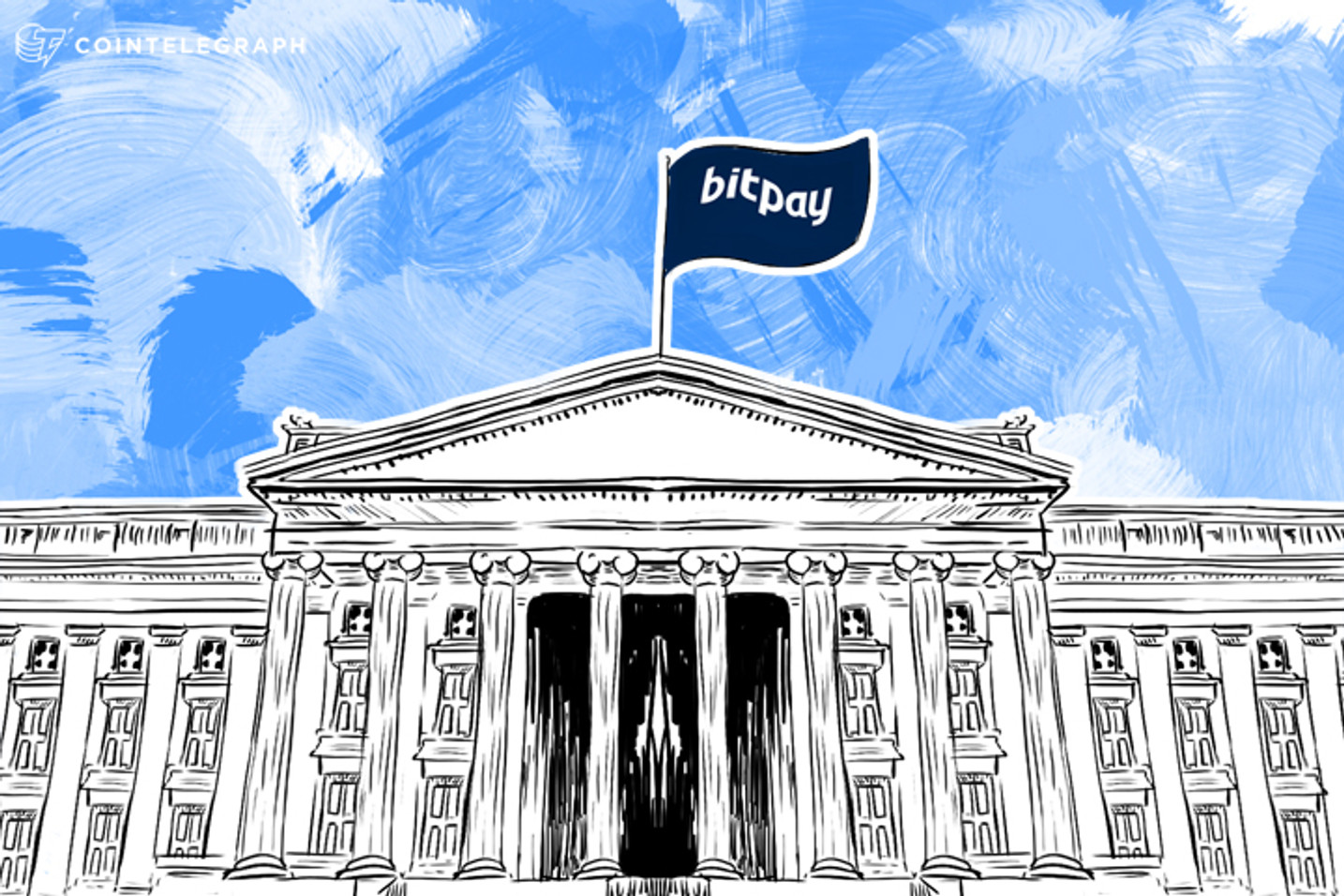BitPay Heads To Washington, D.C.