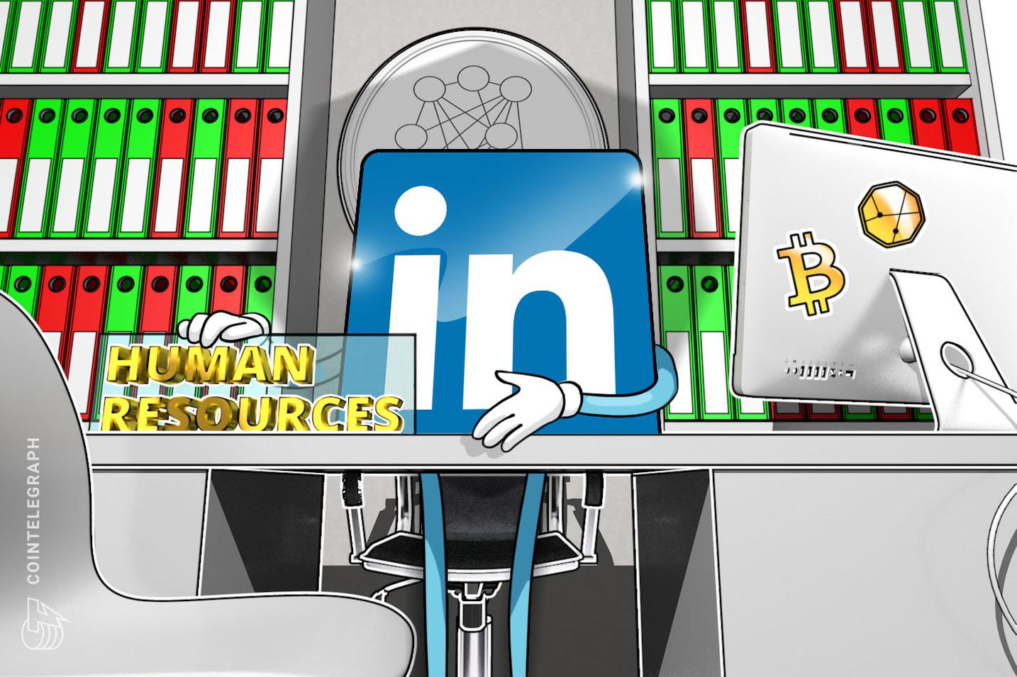 Coinbase, Ripple Leave Top 10 of LinkedIn's 'Hottest' Startups List