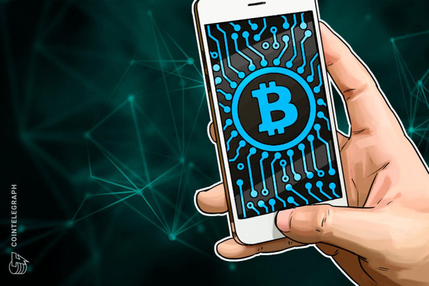 El número de wallets con pequeñas cantidades de Bitcoin se ha disparado desde el crash del 12 de marzo