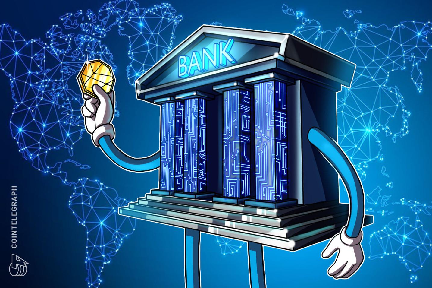 Bancos centrais não possuem interesses em moeda digital para os consumidores, diz executivo da Visa