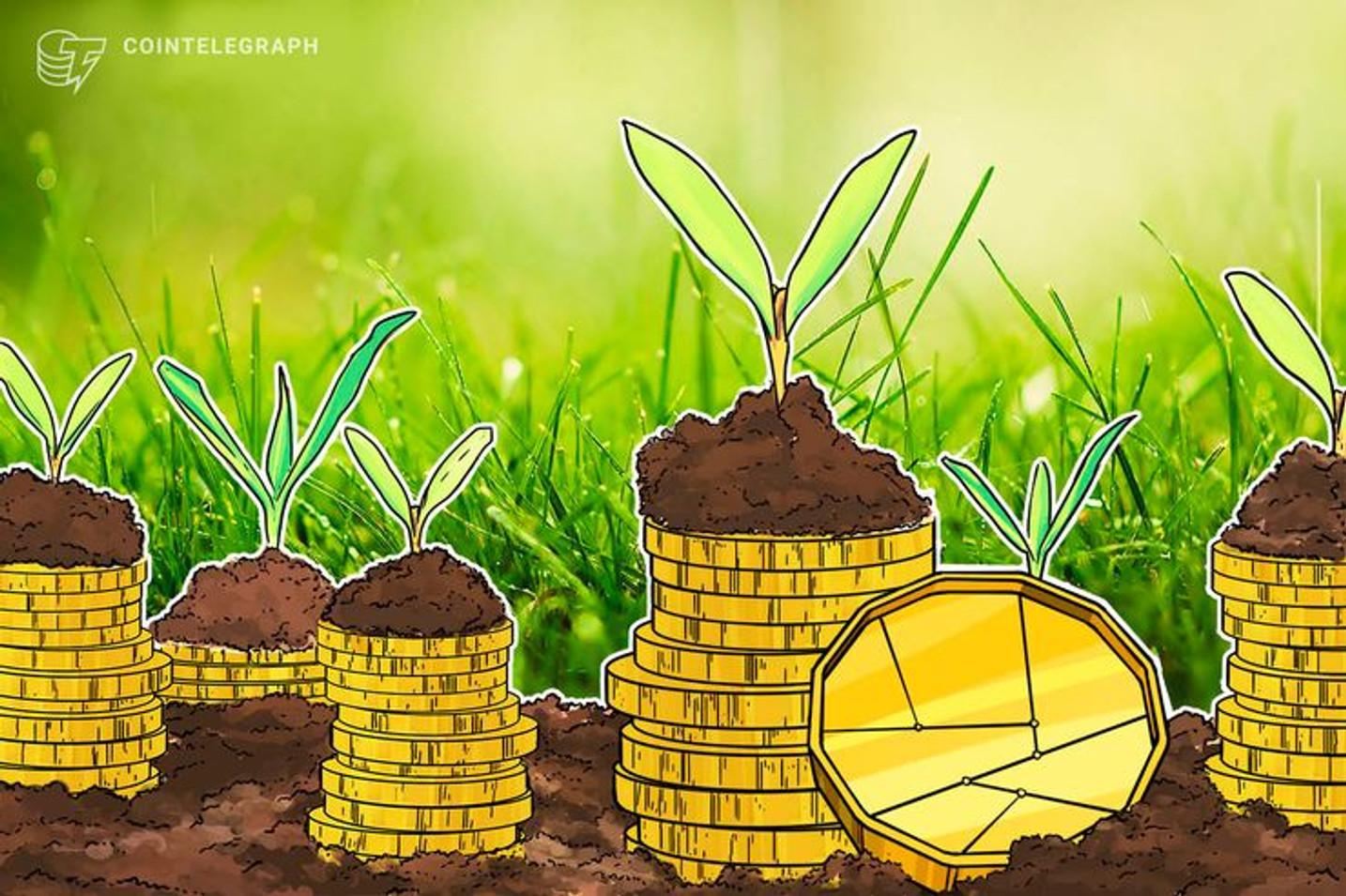 High-Tech Gründerfonds steigt bei Krypto-Margin-Startup Coinlend ein