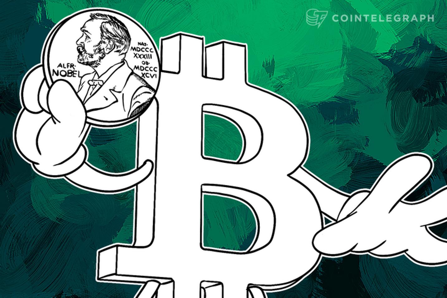 Nobel Prize Winner Eugene Fama on Bitcoin