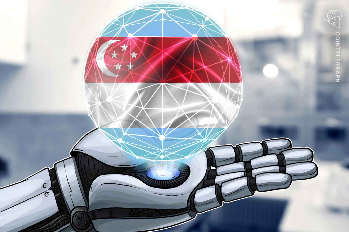 Singapore: State Agency Backs Blockchain Accelerator Launched by Venture Capital Firm