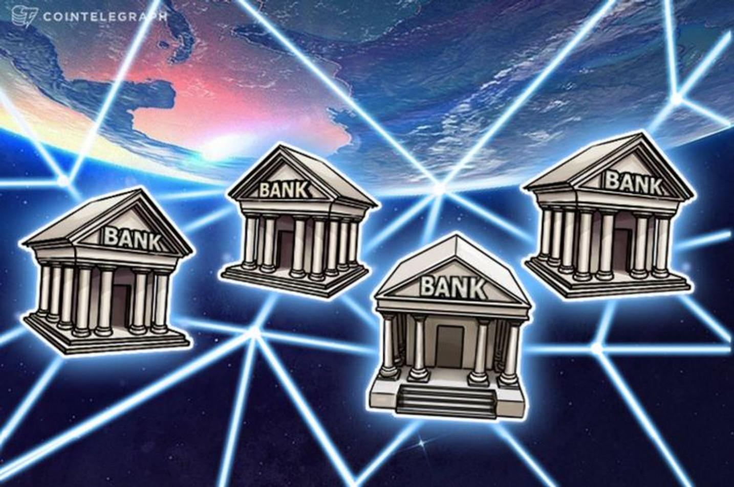 欧州の銀行グループ、ブロックチェーンを使ったライブ越境金融取引を完了
