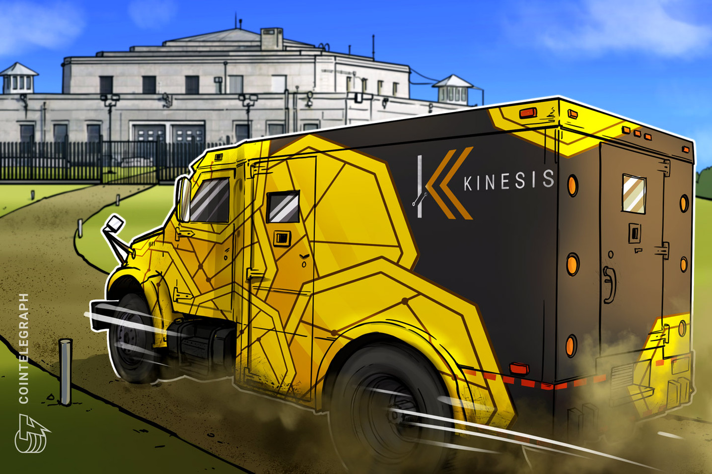 Gold-Based Monetary System to Bring Price Stability to Crypto, Preventing Value Decrease