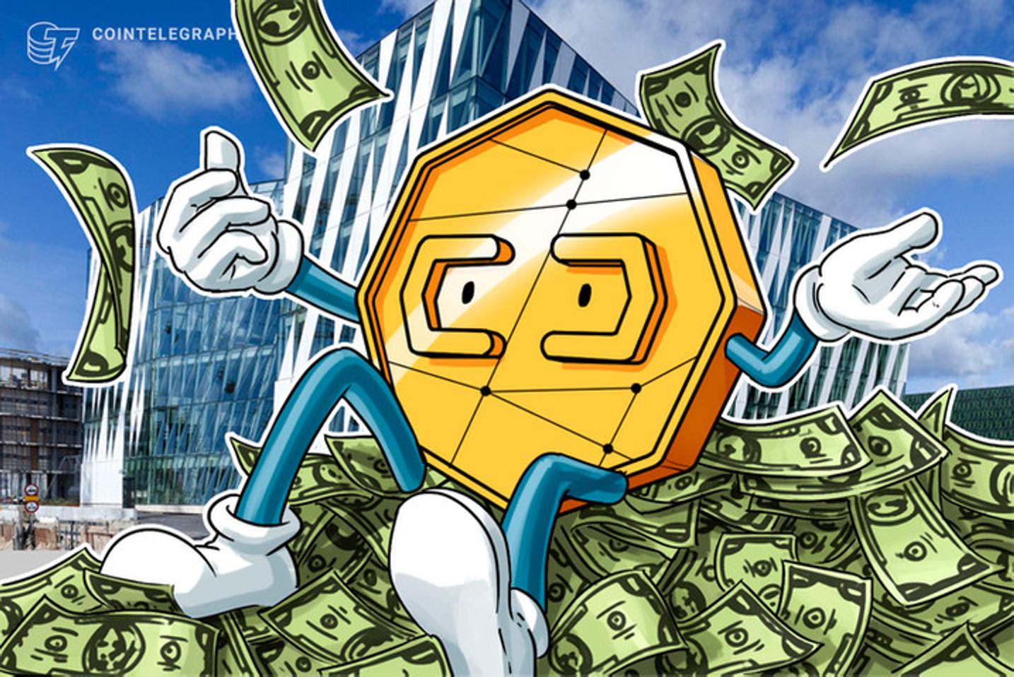 Nueva criptomoneda aparece en Binance y sube un 1,490% en un mes. Su precio se acerca al valor de Bitcoin