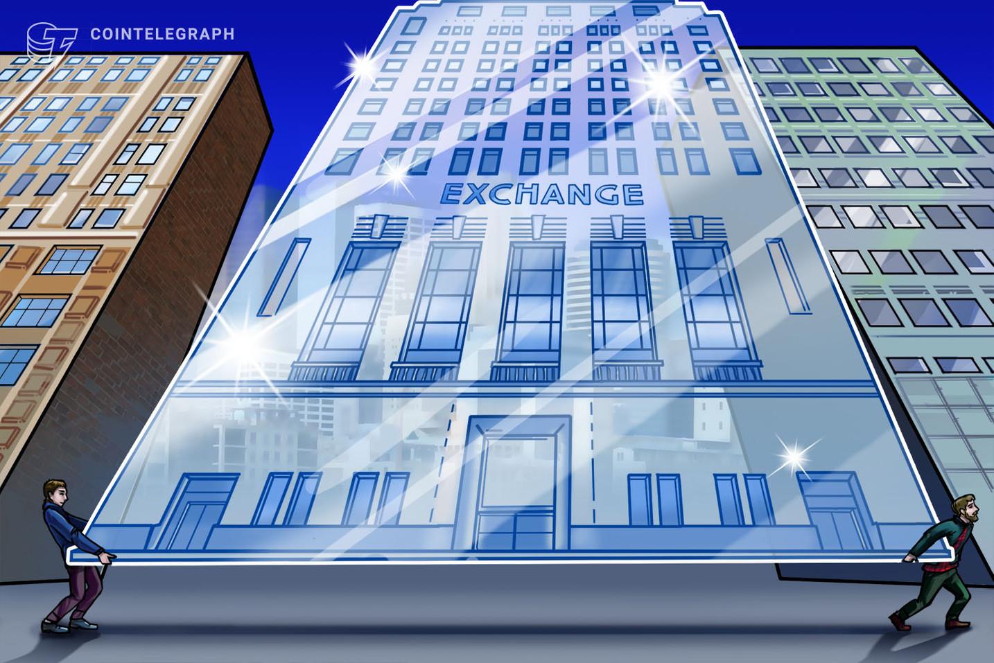 Exit-Scam? Dublin-ansässige Börse Bitsane verschwindet mit Nutzergeldern