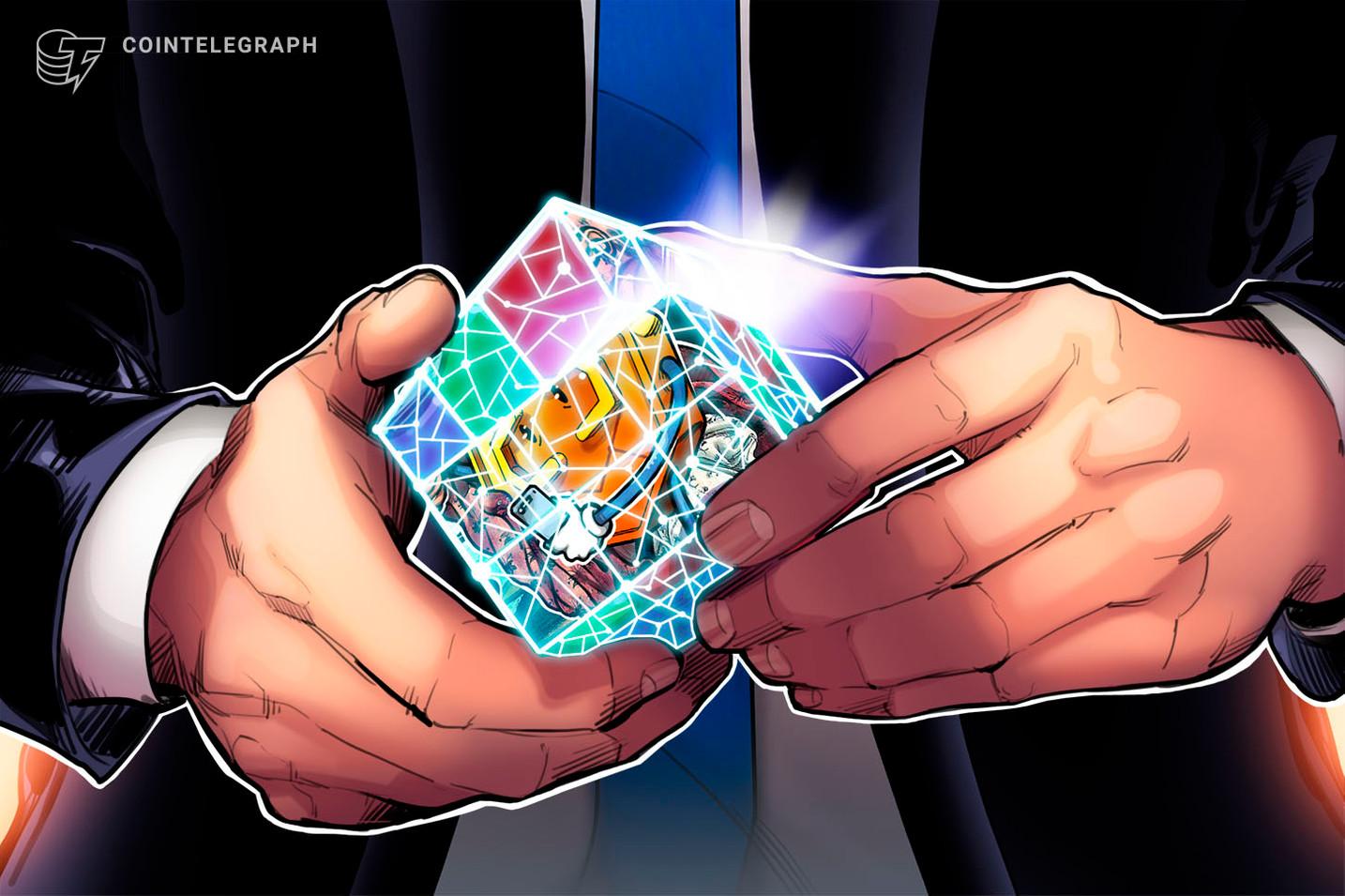 """Plataforma Blockchain de JPMorgan incluye a 75 Bancos Multinacionales para """"Mantener los pagos en casa"""""""