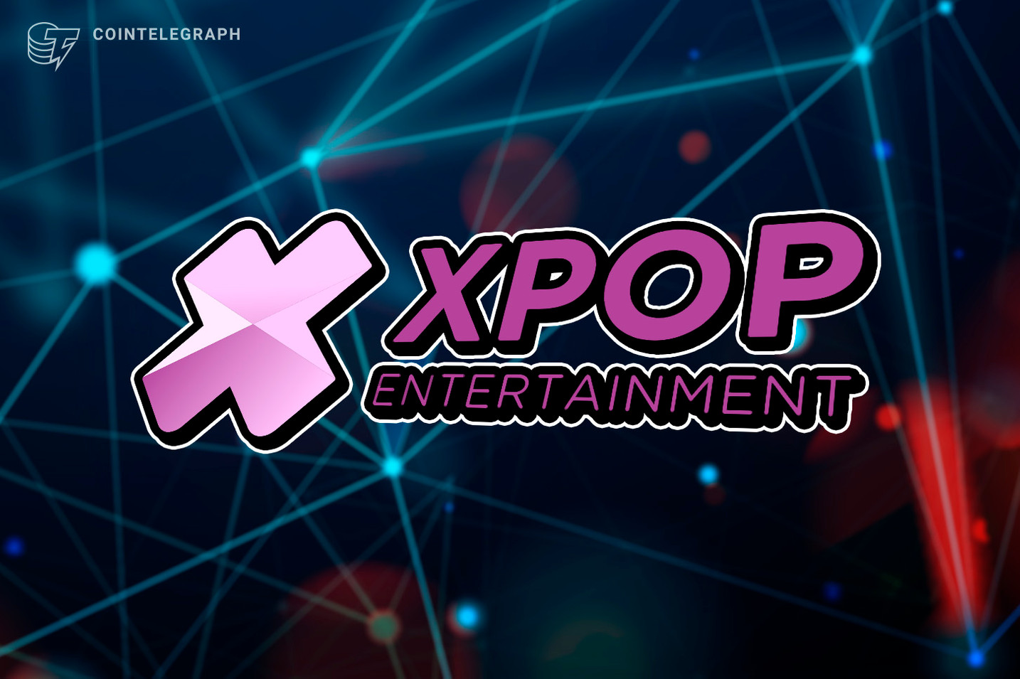 Blockchain-based digital entertainment platform Xpop eyes global launch