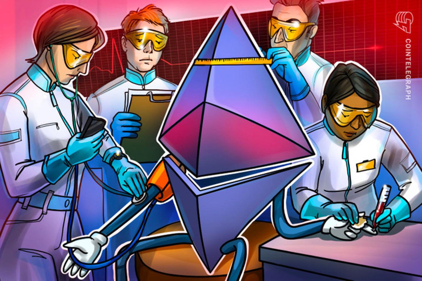Ethereum vai 'bombar' em 2021, destaca Presidente da Novadax