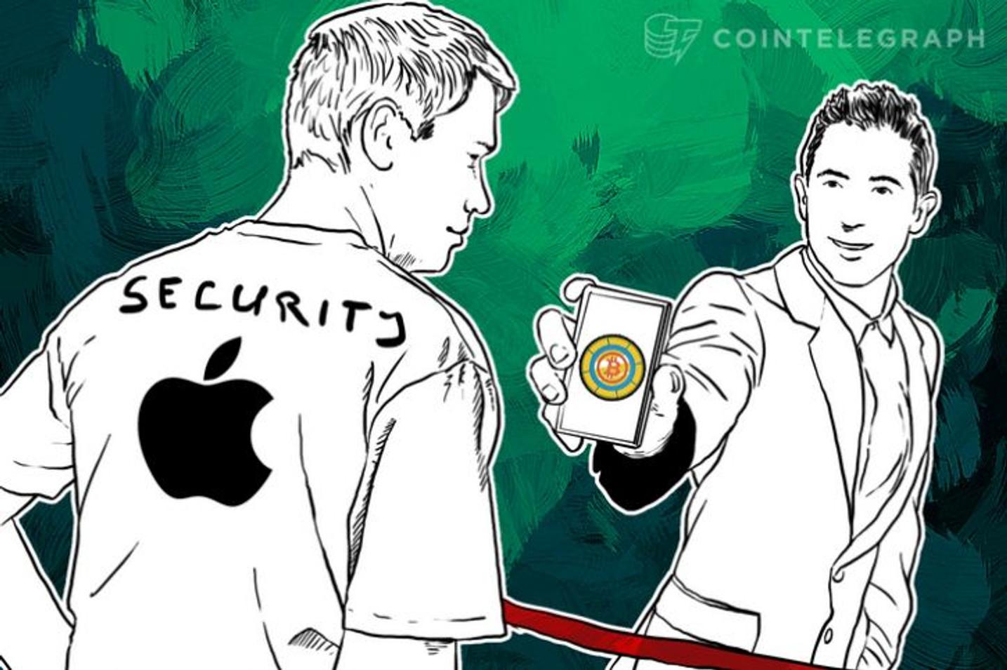 Apple odobrio još jednu bitkoin igricu