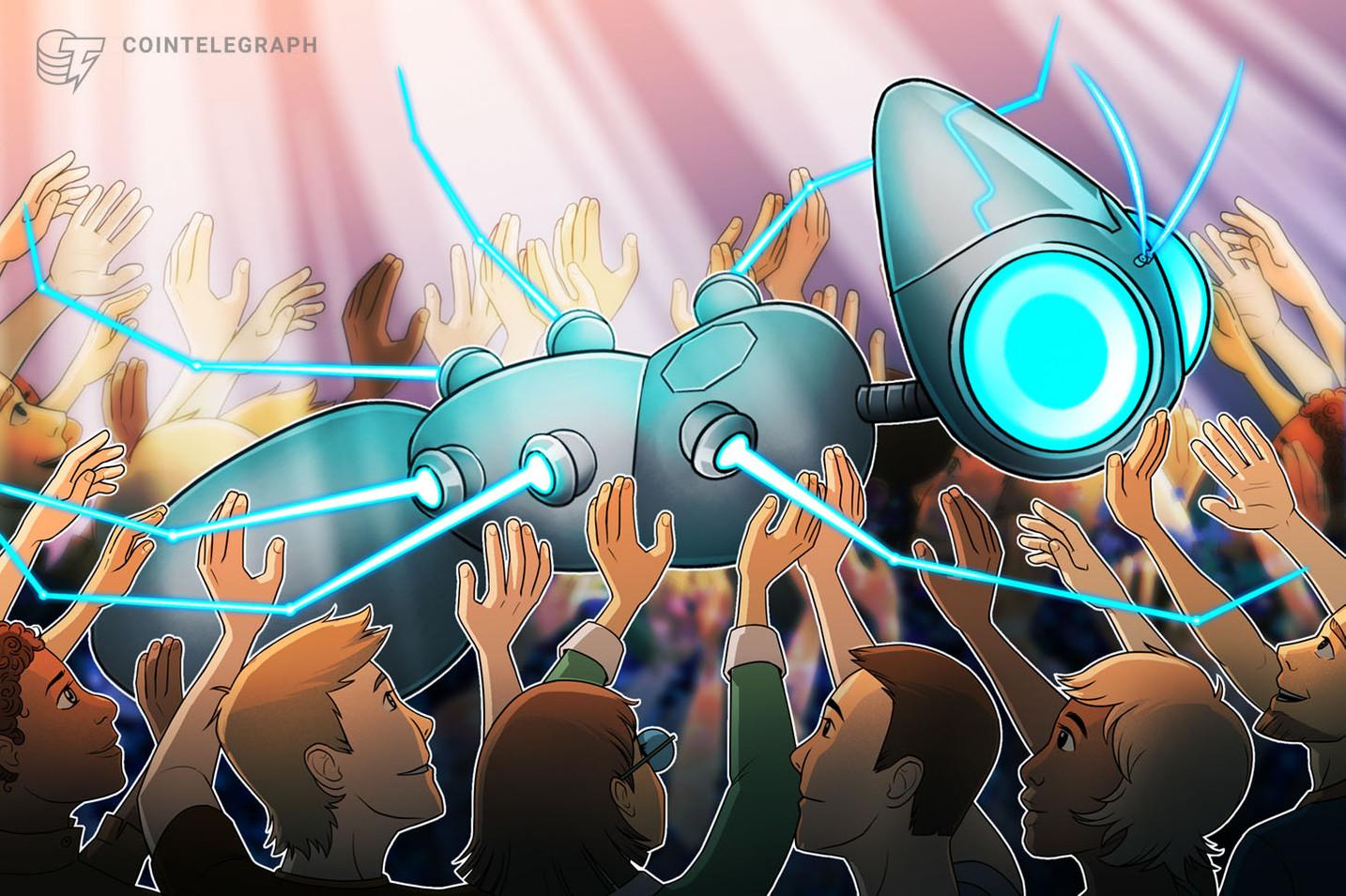 South Carolina Senate Recognizes Blockchain as Critical Emerging Tech