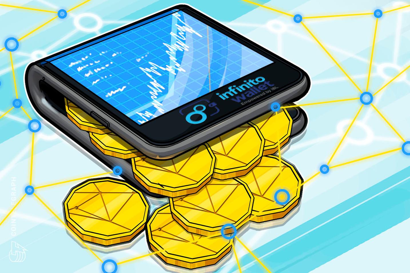 """""""Erste Universal-Wallet"""" unterstützt EOS-Mainnet und bietet kostenlose Kontonamenregistrierung"""