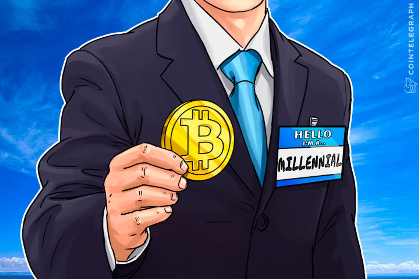 Two Billion New Bitcoin Users? 92 Percent of Millennials Don't Trust Banks