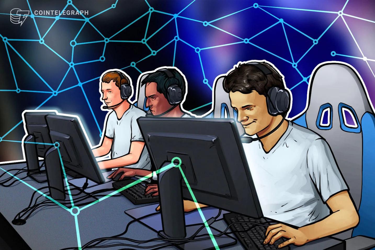 블록체인ID '카이보 키핀'으로 게임 아이템 산다