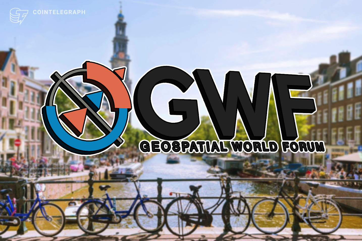 Geospatial World Forum to Highlight Value of Geospatial In the 5G Era
